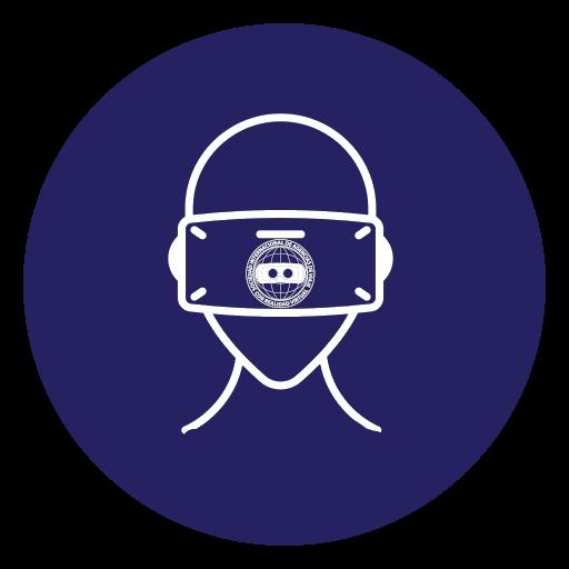 Disponible en la App Turvirtualtur para gafas RV